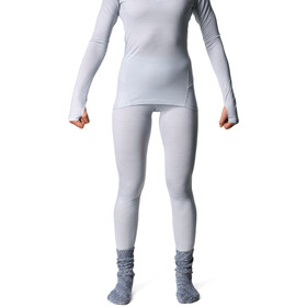 Houdini Desoli Pantaloni Donna, ground grey